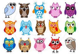 Art Owl Meme - make meme with clip art owl painting art clipart