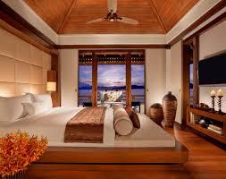 tropical architecture principles design interior modern