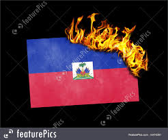 Haitian Flag Meaning Word Haiti With Haitian Flag Etsy Maps