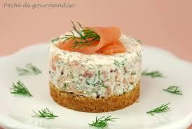 canap au saumon fum et mascarpone cheesecake au saumon fumé péché de gourmandise