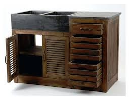 cuisine en pin massif cuisine meuble bois meuble cuisine pin massif miel modle buffet de
