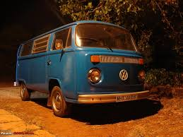 volkswagen van hippie for sale vw van u0027s from goa page 5 team bhp