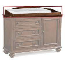 Legacy Changing Table Legacy Classic Furniture 888 7501 Dawson S Ridge Baby