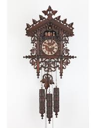 exclusive cuckoo clocks family business in 5th generation 8
