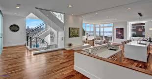 modern open floor plan house designs modern open floor plans unique modern open concept house plans