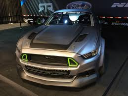 2015 mustang rtr 2015 mustang rtr spec 5 concept from st louis auto mustang