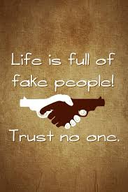 Trust No One Meme - trust no one in life the best collection of quotes