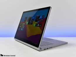 surface book 2 15 inch review the windows laptop gets