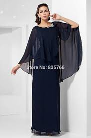 plus size evening long dresses with sleeves clothing for large