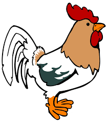 rooster cartoon free download clip art free clip art on