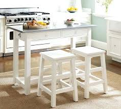 Small Kitchen Table With 2 Chairs by Kitchen Table With Storage 3 Piece Small Kitchen Table Set Small