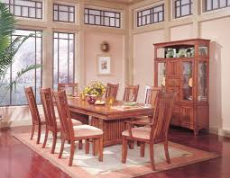Mission Dining Room Table Furniture Dining Room Furniture China Cabinet Furniture Dining