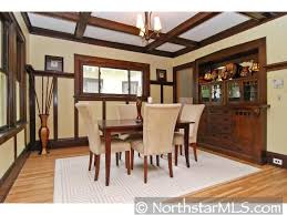 Craftsman Style Homes Interior 58 Best Craftsman Bungalows And Cottages Images On Pinterest