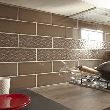carrelage cuisine point p carrelage mural cuisine point p amazing peinture cuisine orange avec