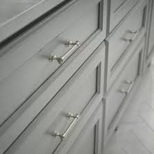 home depot for kitchen cabinet handles athens dual mount caspian 3 or 3 3 4 center to center bar