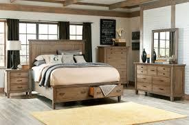 gavin rustic collection wood bedroom furniture