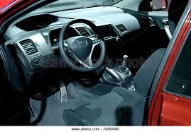 Honda Insight Hybrid Interior Honda Insight Stock Photos U0026 Honda Insight Stock Images Alamy