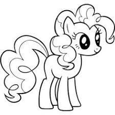 coloring page pony my pony coloring pages to print free printable my