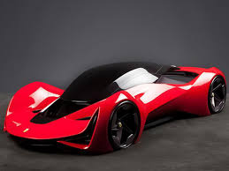 future ferrari supercar see how the world u0027s best design students visualize ferrari in 2040