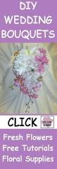 How To Make Wedding Bouquets How To Make Wedding Bouquets Easy Wedding Tutorials Learn How To