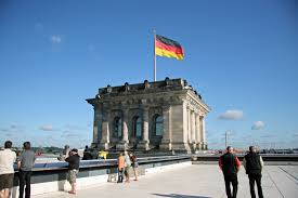 The Germany Flag German Flag Wallpaper Deutschland By Schrodinger Excidium On