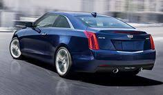 cadillac ats build speed style and agile handling come together for true drivers in