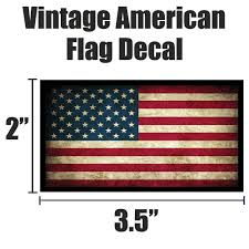 How To Properly Display The American Flag American Flag U0026 Skull Flag Hardhat U0026 Helmet Stickers 4 Decal