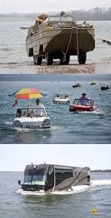 amphibious vehicle 30 best amphibious images on pinterest amphibious vehicle car