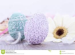 Easter Egg Decorating Ppt by Beautiful Easter Egg Decoration Colorfull Eggs Seasonal Pastel