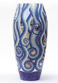 Mosiac Vase 20 Best Mosaic Plant Pots Images On Pinterest Mosaic Ideas