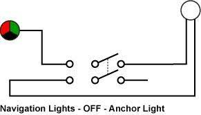 wiring common switching applications