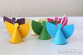 hello wonderful 10 pretty paper ornaments to make with