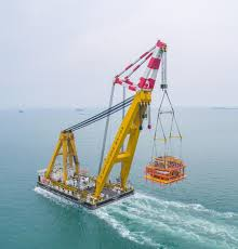 heavy maintenance and construction vessels 4c offshore