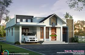 1800 sq ft 4 bed single floor villa kerala home design bloglovin u0027