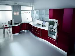 Design Kitchen Modern Minimalist Kitchen Designs