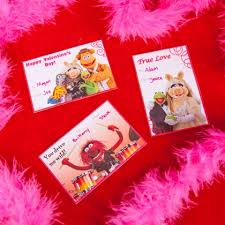 muppet s day cards disney family