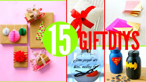 15 diy christmas gifts diy gifts you need to know youtube