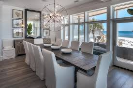 Long Dining Room Chandeliers Coastal Dining Room Sets Full Size Of House Chairs Nautical