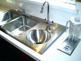 bathroom sink splash guard splash guard for sink hand sink w splash guard knee valve bathroom