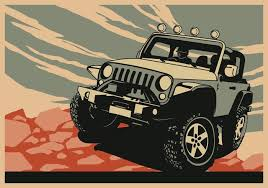 jeep grill logo vector jeep grill free vector art 929 free downloads