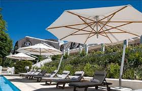 outdoor umbrellas corporate and residence in south africa