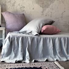 vintage inspired pure linen designs by houseofbalticlinen on etsy