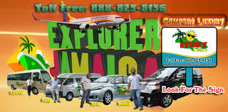 Barbie Barn Negril Mbj Montego Bay Airport Ground Transportation Jamaica Taxi Bus Cab