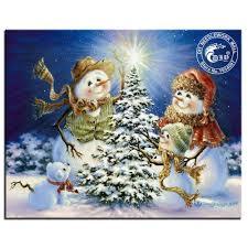 online get cheap christmas crafts snowmen aliexpress com
