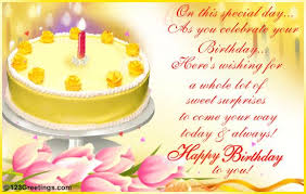 birthday wishes to lover husband birthday