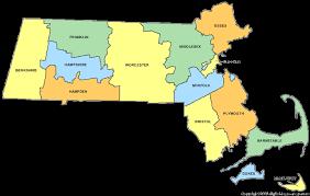 map of massachusetts counties massachusetts county map ma counties map of massachusetts
