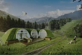 green magic homes eco house available now sustainable homes