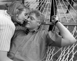 the clintons kiss photograph by harry benson harry benson and kiss