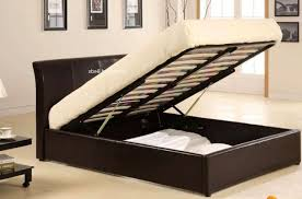 4ft Ottoman Bed With Mattress 4ft Ottoman Bed 4ft Leather Ottoman Bed 4ft Ottoman Storage Bed