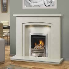 staveley marble fireplace